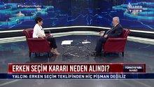 Türkiye'nin Nabzı - 20 Haziran 2018 (MHP Genel Başkan Yardımcısı Semih Yalçın )
