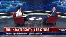 Türkiye'nin Nabzı - 20 Haziran 2018 (AK Parti Genel Başkan Yardımcısı Erol Kaya)