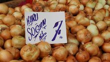 Zeybekçi'den patates-soğan açıklaması