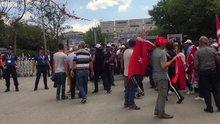 Muharrem İnce'nin Ankara mitingi