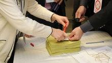 Ankara, İstanbul ve İzmir'de oy verme işlemi sürüyor