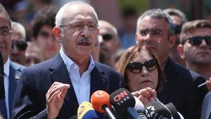 Kılıçdaroğlu kamu görevlilerini uyardı: Siyasi parti memuru değilsiniz...