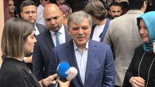 Abdullah Gül: Milletin iradesi ortaya çıkacak