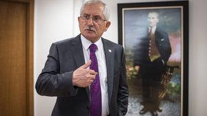 Suruç'ta blok oy ve darp iddiası! YSK Başkanı Güven'den açıklama geldi