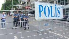 YSK'da yoğun güvenlik önlemi
