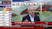 Kılıçdaroğlu açıklamalarda bulundu