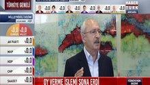 Kılıçdaroğlu: Sandıkları terk etmeyiniz