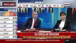 AA Genel Müdürü, Habertürk TV'de: 'Gecikmedik...'