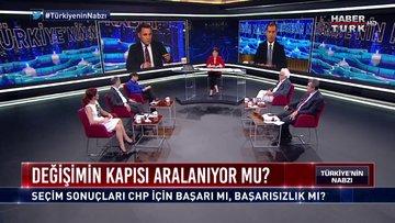 Türkiye'nin Nabzı - 27 Haziran (CHP nasıl bir siyaset yürütecek?)