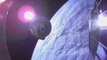 Tesla'nın uzaya fırlattığı ilk kişisel yapay zeka destekli robotu