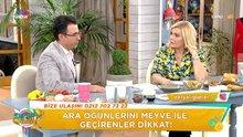 Dr. Aydın Duygu'dan ''Her Şey Diyeti'' hakkında bilgiler!