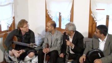Müzik Ve Yol - 22 Nisan 2012 (Tekirdağ)