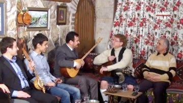 Müzik Ve Yol - 25 Aralık 2011 (İzmir)