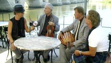 Müzik Ve Yol - 26 Eylül 2010 (Edirne)