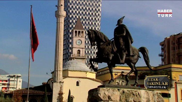 Uzak Yakınlar - 9 Şubat 2014 (Arnavutluk)