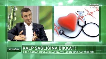 Kalp damar hastalıklarında şüphelenmemiz gereken durumlar