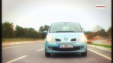 Otomobil Kulübü - 2 Kasım 2008