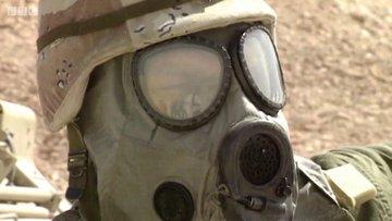 Kimyasal silahların 100 yıllık tarihi
