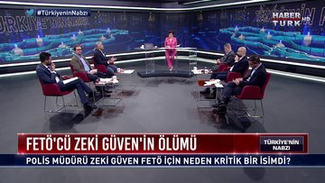 Türkiye'nin Nabzı - 4 Temmuz 2018 (TSK'da Fetö ile mücadele)
