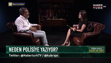 Açık ve Net - 5 Temmuz 2018 (Ahmet Ümit)
