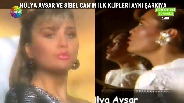Türkiye'nin starlarının ilk klipleri!