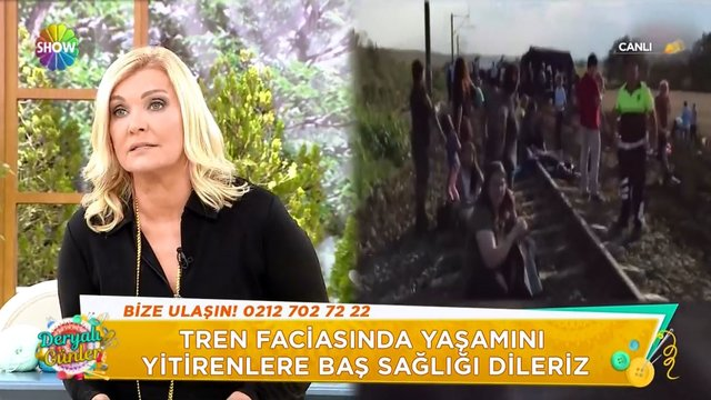 Tüm Türkiye'nin başı sağ olsun!