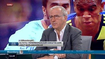 """Fatih Altaylı: """"Fenerbahçeliler Cocu'ya çok da umut bağlamasınlar."""" - Part 2 (09.07.2018)"""