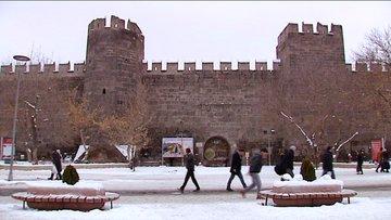 Lezzet Haritası - 21 Aralık 2013 (Kayseri)