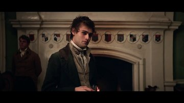 Mary Shelley - Türkçe Altyazılı Fragman