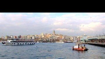 Lezzet Haritası - 23  Kasım 2013 (İstanbul)