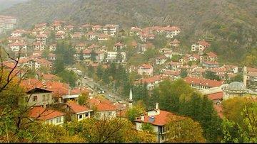 Lezzet Haritası - 16 Kasım 2013 (Bolu-Göynük)