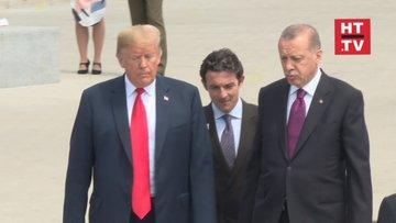 Cumhurbaşkanı Erdoğan 'bedelli askerlik' için tarih verdi