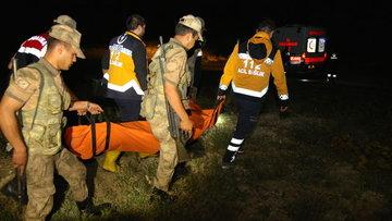 Bayburt'ta 1 kişi yüzmek için girdiği gölette boğuldu