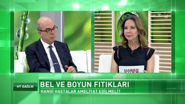 HT Sağlık- 14 Temmuz 2018 ( Prof. Dr. Erkan Kaptanoğlu)