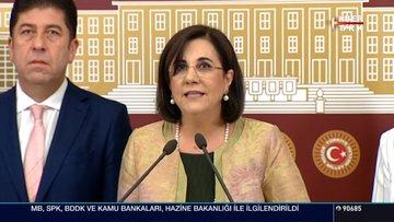 CHP'de Kurultay Çağrısı