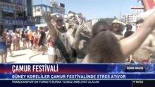 Çamur festivali