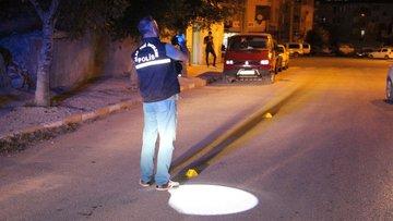 Karaman'da silahlı kavga! 1 kişi yaralandı