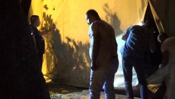 Bursa'da tartıştığı ev arkadaşını tabanca ile öldürdü