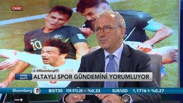"""Fatih Altaylı: """"Herkesin ders çıkarması lazım"""" - Part 1 (16.07.2018)"""