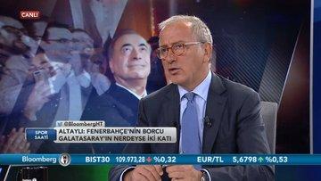 """Fatih Altaylı: """"Kötü yönetilirsen borçlanma normal"""" - Part 2 (16.07.2018)"""