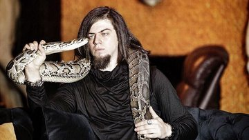 Aref'in kolunda zehir miktarı fazla çıktı! 24 tüp yılan serumu verilecek