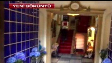 İlk kez görüntülendi! İşte Adnan Oktar'ın zırhlı aracı ve evinin içi...