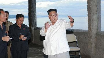 Kim Jong-un'dan çalışanlara azar: Yarım yamalak iş yapıyorsunuz!