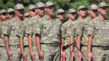 Çalışanlar askerlik süresince izin alabilecek mi? İşte bedelli askerlik sorularının yanıtları...