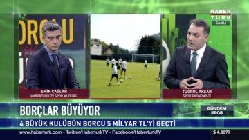 Spor Haberleri - 19 Temmuz 2018
