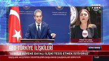 ABD-Türkiye ilişkileri