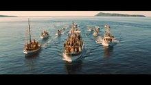 Mamma Mia! Yeniden Başlıyoruz - Türkçe Altyazılı Fragman