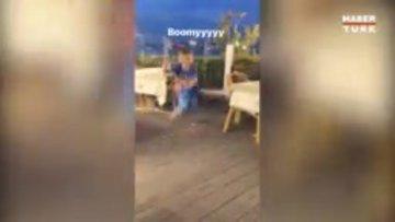 Mustafa Ceceli oğluyla videosunu paylaştı