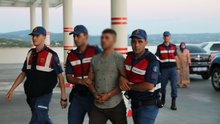 Manisa'da 3 hırsızlık şüphesi tutuklandı