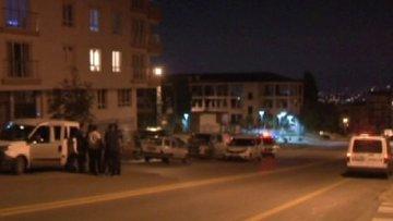 Ankara'da iki aile arasında silahlı kavga